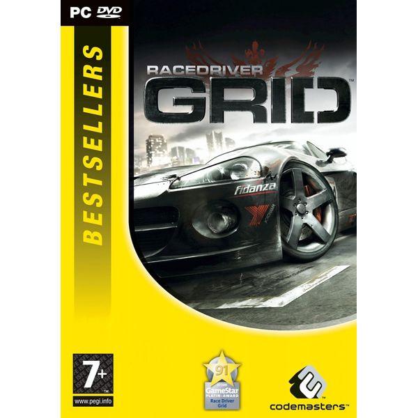 Race Driver GRID