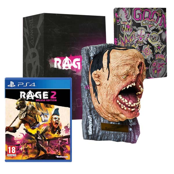 Rage 2 (Collector´s Edition)