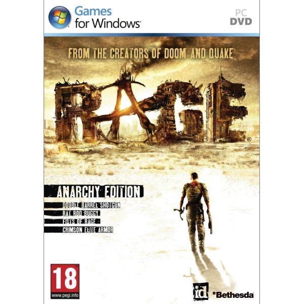 Rage CZ (Anarchy Edition)