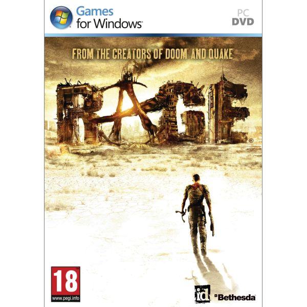 Rage CZ PC