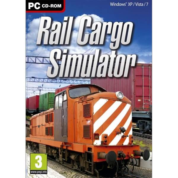 Rail Cargo Simulator