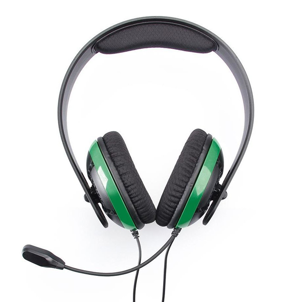 Raptor Universal Gaming Headset for Xbox, black RG-HX200