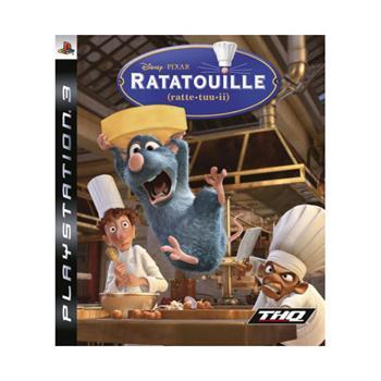 Ratatouille [PS3] - BAZÁR (použitý tovar)