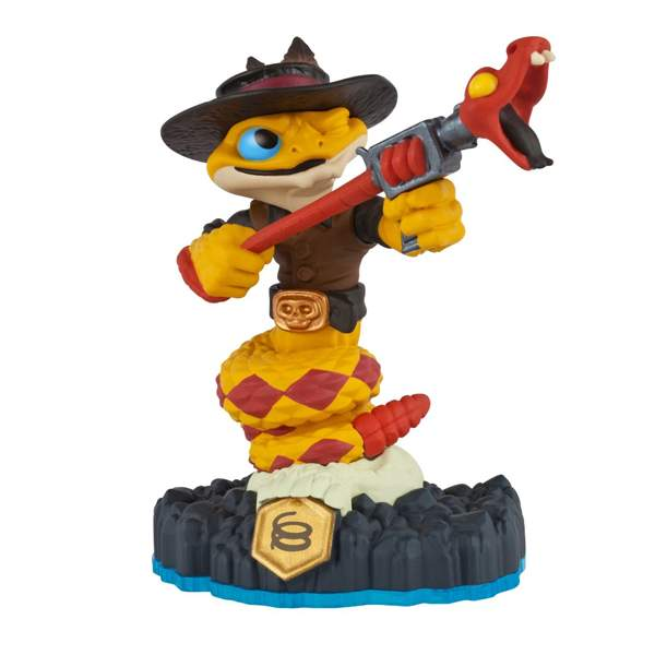 Rattle Shake (Skylanders: SWAP Force)