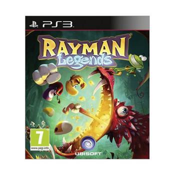 Rayman Legends [PS3] - BAZÁR (použitý tovar)