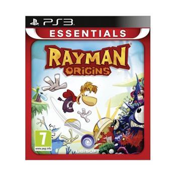 Rayman Origins [PS3] - BAZÁR (použitý tovar)
