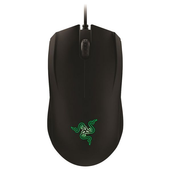 Razer Abyssus Ambidextrous Gaming Mouse