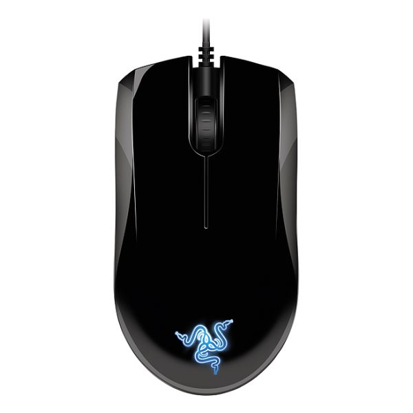 Razer Abyssus Essential Ambidextrous Gaming Mouse (Mirror Special Edition)