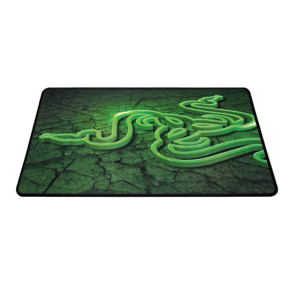 Razer Goliathus Medium Essential Soft Gaming Mouse Mat, control edition