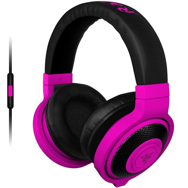 Razer Kraken Mobile Purple