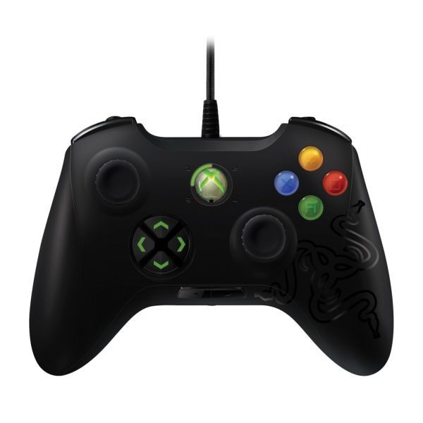 Razer Onza Professional Gaming Controller for Xbox 360 (Tournament Edition)