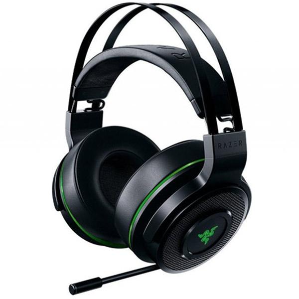 Razer Thresher 7.1 Wireless Surround Headset for Xbox One - OPENBOX (Rozbalený tovar s plnou zárukou) OPENBOX
