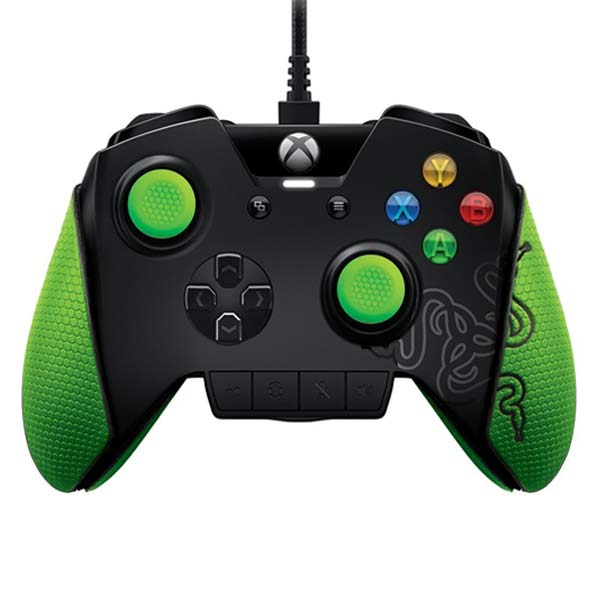 Razer Wildcat Xbox One Gaming Controller