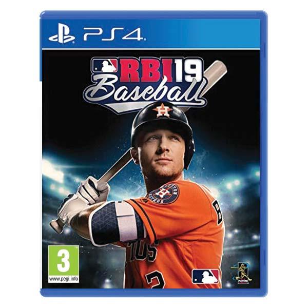 RBI 19 Baseball