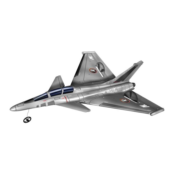 RC lietadlo Silverlit X-Twin Safari Eurofighter