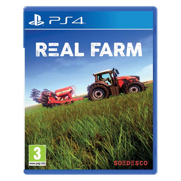 Real Farm CZ