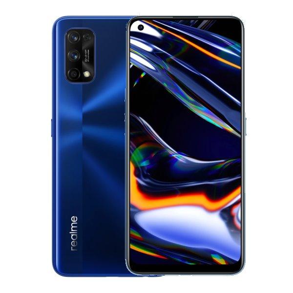 Realme 7 Pro, 8/128GB, mirror blue
