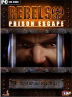 Rebels: Prison Escape