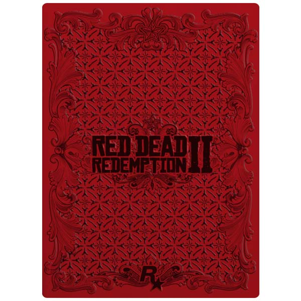 Red Dead Redemption 2 (Special Steelbook Edition)