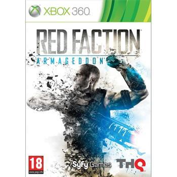 Red Faction: Armageddon [XBOX 360] - BAZÁR (použitý tovar)