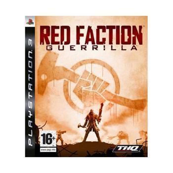 Red Faction: Guerrilla-PS3 - BAZÁR (použitý tovar)