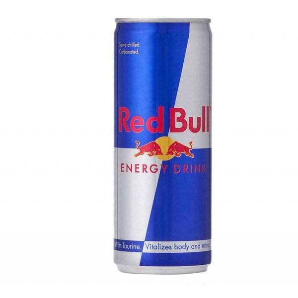 Energetický nápoj RedBull - 250ml