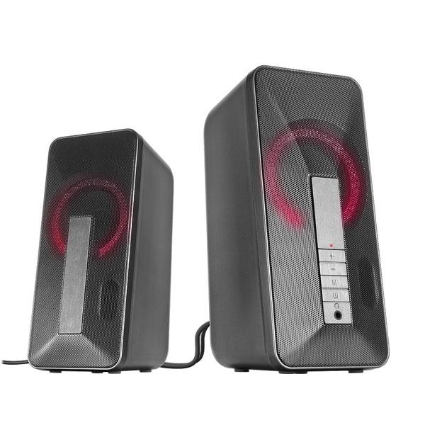 Reproduktory Speedlink Lavel Stereo Speaker