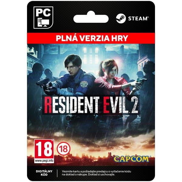 Resident Evil 2 [Steam]