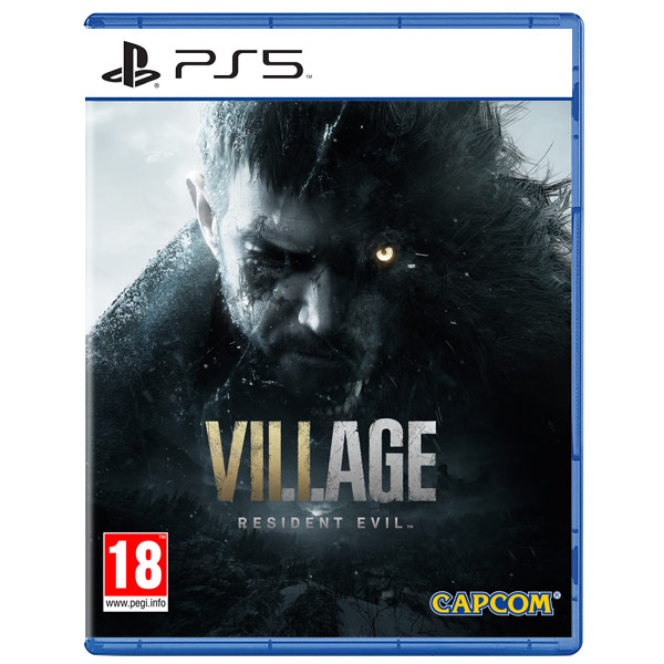 Resident Evil 8: Village (Collector's Edition)