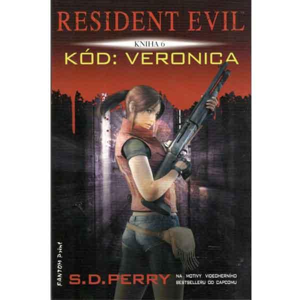 Resident Evil: Kód Veronica