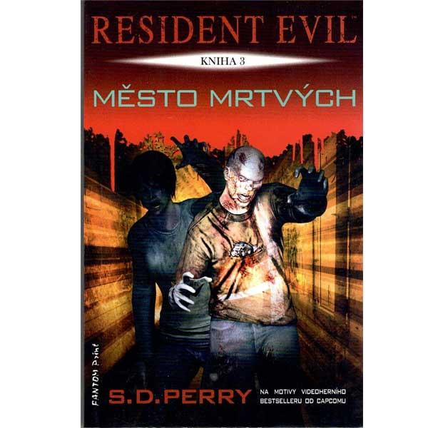 Resident Evil: Mìsto mrtvých
