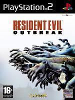 Resident Evil: Outbreak [PS2] - BAZÁR (použitý tovar)