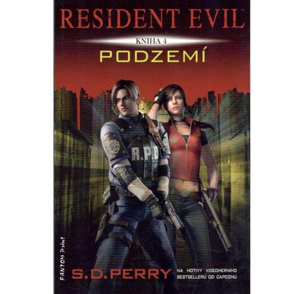 Resident Evil: Podzemí