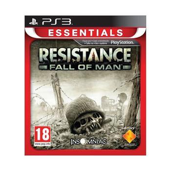Resistance: Fall of Man-PS3 - BAZÁR (použitý tovar)