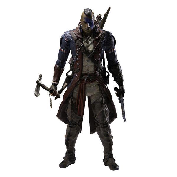 Revolutionary Connor (Assassin's Creed 3)