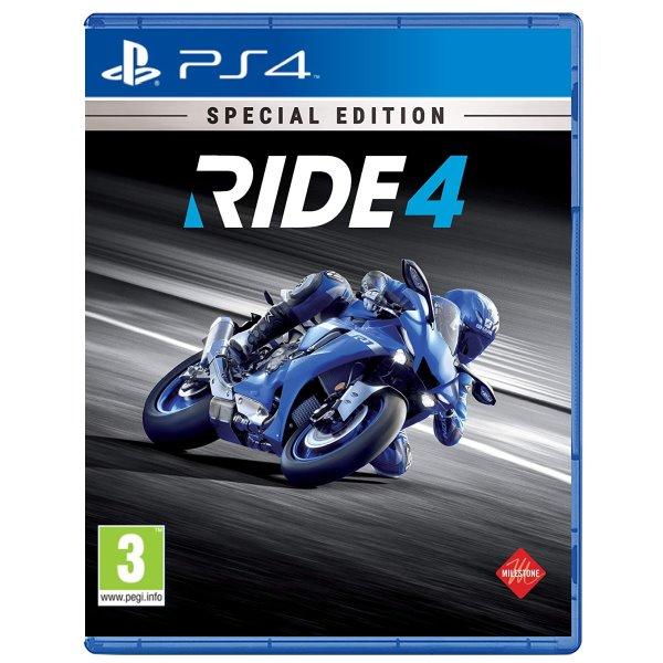 RIDE 4 (Special Edition)