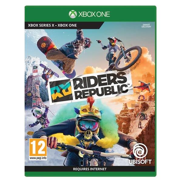 Riders Republic XBOX ONE