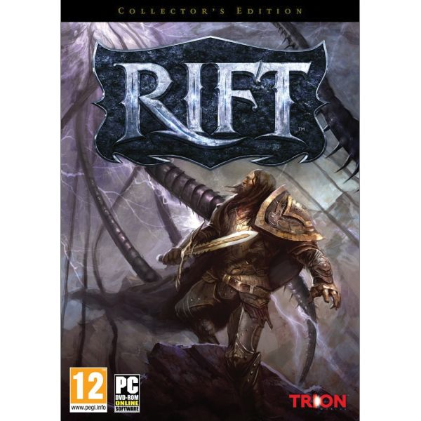 Rift (Collector�s Edition)