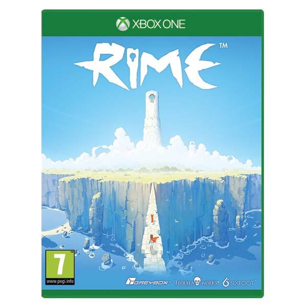 RiME XBOX ONE