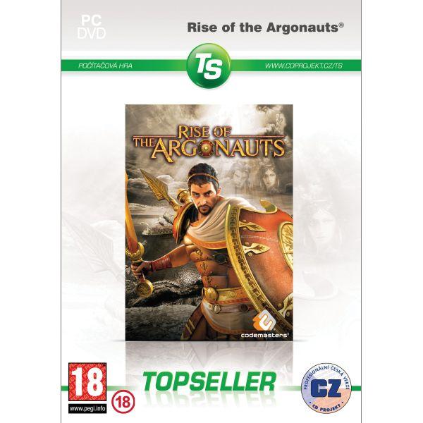 Rise of the Argonauts CZ PC