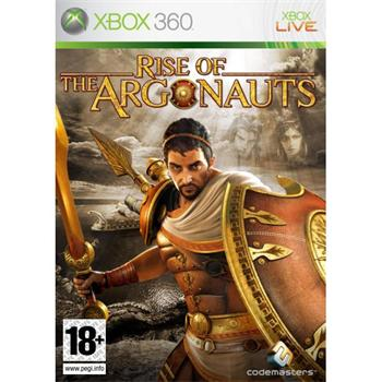 Rise of the Argonauts- XBOX 360- BAZÁR (použitý tovar)