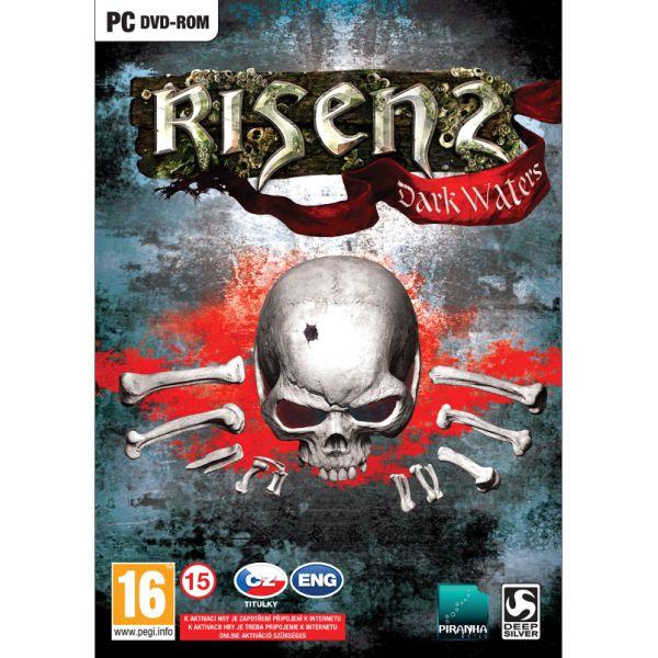 Risen 2: Dark Waters CZ PC