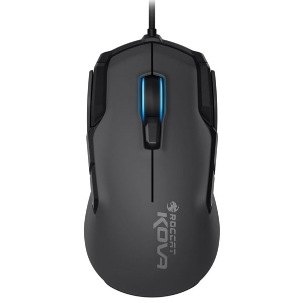 ROCCAT Kova Pure Performance Gaming Mouse, black