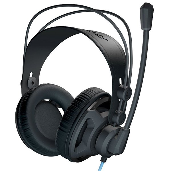 ROCCAT Renga, Studio Grade Over-ear Stereo Gaming Headset