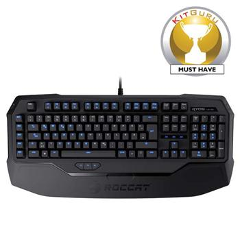 ROCCAT Ryos MK Pro, MX Red US layout