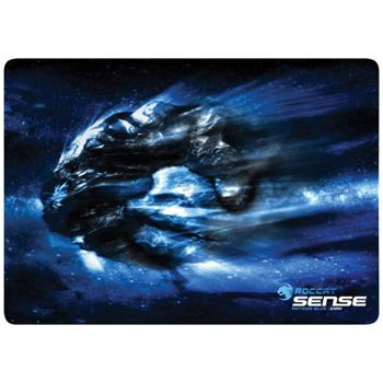Roccat Sense High Precision Gaming Mousepad, meteor blue