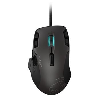 Roccat Tyon � All Action Multi-Button Gaming Mouse, black