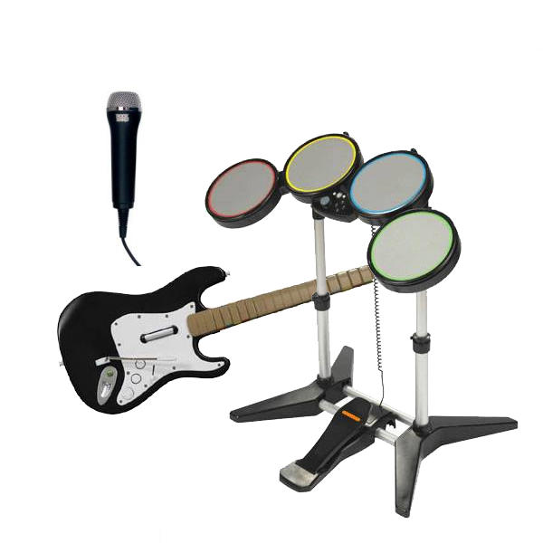Rock Band (Full Kit)