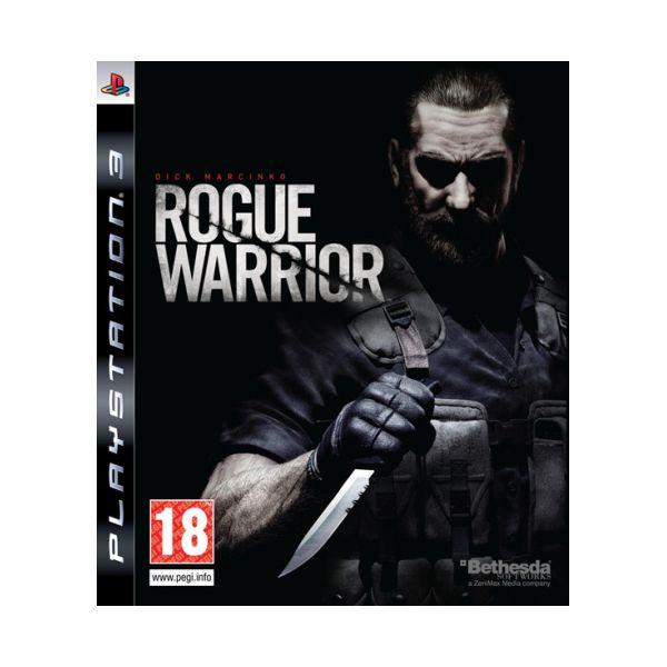 Rogue Warrior-PS3 - BAZÁR (použitý tovar)