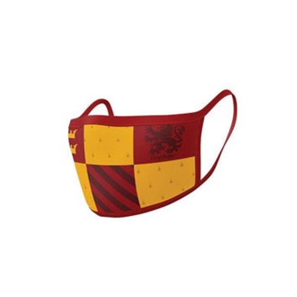 Rúško Gryffindor, Harry Potter (dvojbalenie)